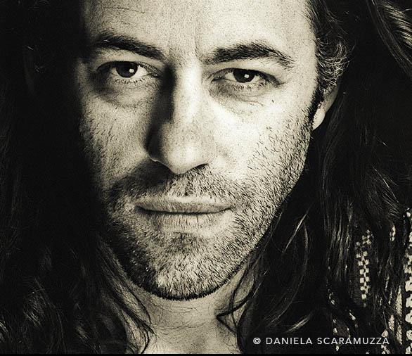 Bob Geldolf - Photo by Daniela Scaramuzza